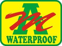 Anugerah waterproofing