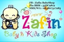 Zafin BabyShop