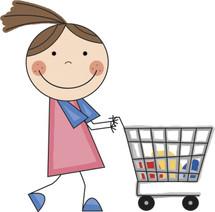 Mini Shoppers