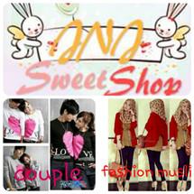 Jnj Sweetshop
