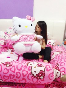 Li2 Grosir Hello Kitty
