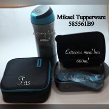 Mikael Tupperware