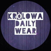 Krolowa daily wear