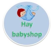 Hay Baby