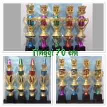 Jw trophy