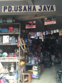 Pd Usaha Jaya