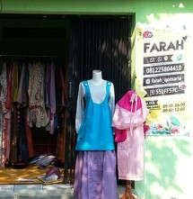 FARAH SHOP SOLO