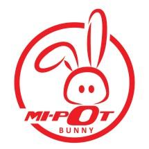 MIPOT bunny