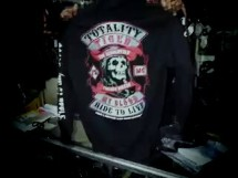 TRF BIKERS SHOP