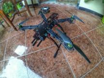 droneKu