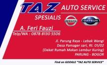 TAZ AUTO SERVICE