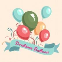 Pratamaballoon