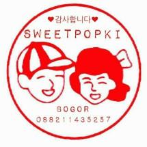 Sweetpopki