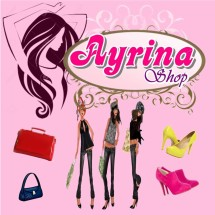 AyrinaShop
