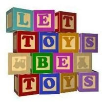 T.teen Toys