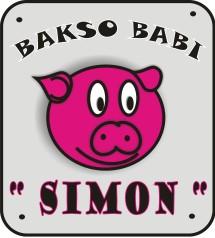 Bakso Babi Simon