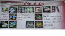 One Shopers