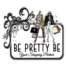 BE PRETTY BE