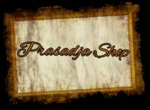 Prasadja Shop