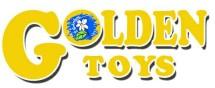 Golden Toys Sukabumi