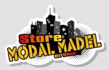 ModalMadel Ol Shop