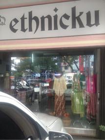 Butik Ethnicku