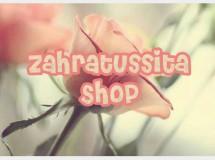zaharatussita shop