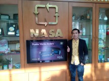 INDOHERBALIFE PT. NASA