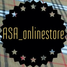 Asa_OnlineStore