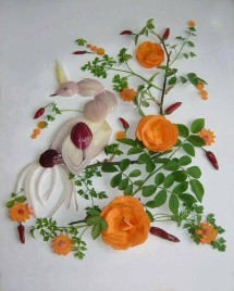 buah decor