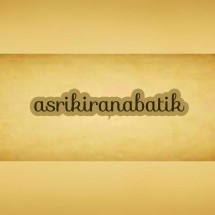 Asri Kirana Batik