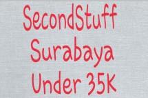 Baju Bekasku Surabaya