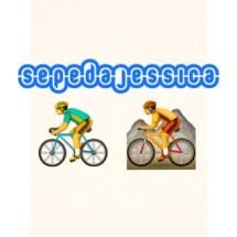 Sepeda Jessica