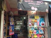 Warung kado gift shop