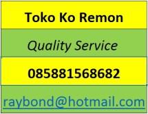 Toko Ko Remon