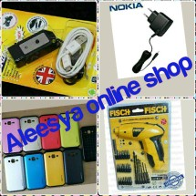 Aleesya Online Shop