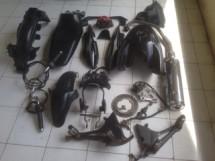 Part Motor Copotan Halal
