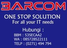 BARCOM komputer