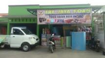 TRY JAYA FOAM