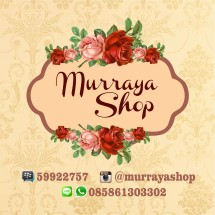 Murraya's Shop