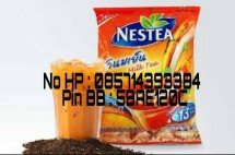 Nestle Nestea Thai Tea