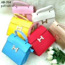 Syifaretha bag's