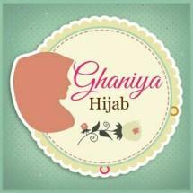 GhaniyaHijab