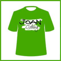 Joan Clothing