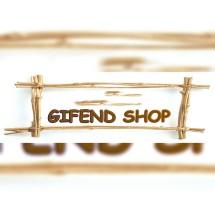 Gifend Shop