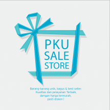 PKU Sale Store