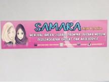 Jilbab Samara