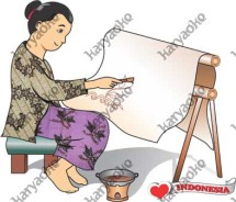 Batik Aisyah