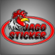 Jago Sticker