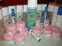 Nophie Cosmetics